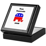 Tom Tancredo Keepsake Box