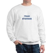Team Stepmom Sweatshirt