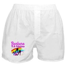75TH CELEBRATION Boxer Shorts