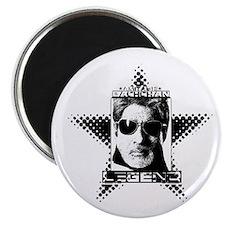 Bollywood LEGEND. Magnet