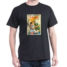 Extreme Anti-USA T-Shirt