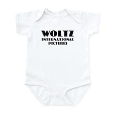 Woltz International Pictures Infant Bodysuit