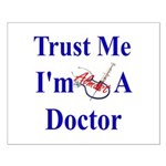 Trust Me...Doctor Small Poster