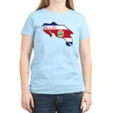 Cool Costa Rica T-Shirt