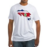 Cool Costa Rica Shirt