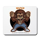 WOLFKID Mousepad (LIMITED EDITION!)