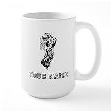 Reverse Slam Dunk Mugs