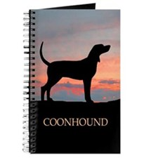 Sunset Coonhound Journal