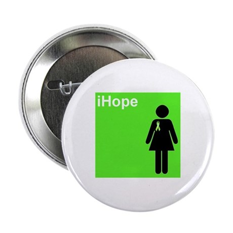 iHope (lime green) Button