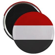 """""""Yemen Flag"""" Magnet"""