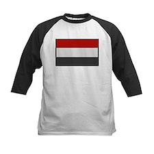 """""""Yemen Flag"""" Tee"""