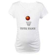 Basketball Net Shirt