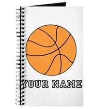 Orange Basketball Journal