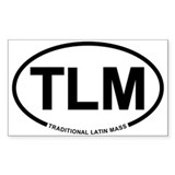 TLM Rectangle Decal