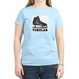 Tubular Hockey Skate T-Shirt
