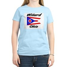 Willard Ohio T-Shirt