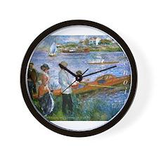 Small Fine Art Prints: Wall Clock