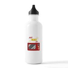 Just Nuke It! Water Bottle