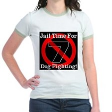 Jail Time For Dog Fighting T