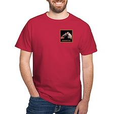 VINTAGE DOG ART: RCA DOG T-Shirt