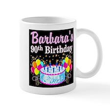 90TH CELEBRATION Small Mug