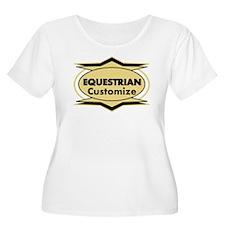 Equestrian St T-Shirt