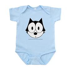 Cute Oops Infant Bodysuit