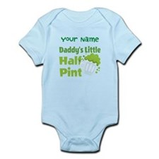 Daddys Little Half Pint Body Suit