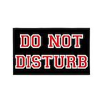 Do Not Disturb Area Rug