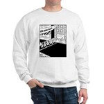 10 K Running Road Race Sweatshirt