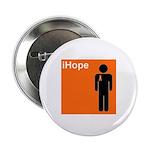 iHope (orange) Button