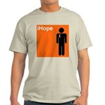 iHope (orange) Light T-Shirt