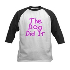 Twisted Imp The Dog Did It Tee