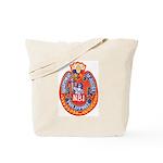 Philippine NBI Tote Bag