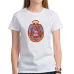 Philippine NBI Women's T-Shirt