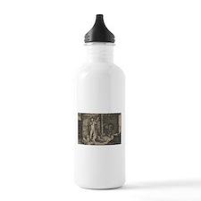 Dandy Dinmont Sports Water Bottle