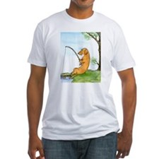 Wirehair Dox Fishing Shirt