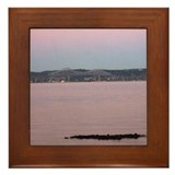Cool Hudson valley Framed Tile