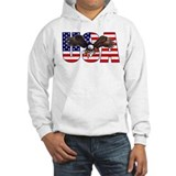 Eagle 1 Jumper Hoody