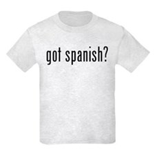 got spanish? T-Shirt