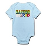 Casino Kid Onesie