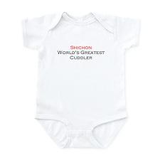 Shichon Infant Bodysuit