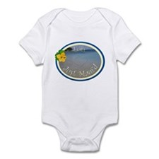 Lori Just Maui'd Infant Bodysuit