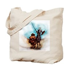 Cool Windmill Tote Bag