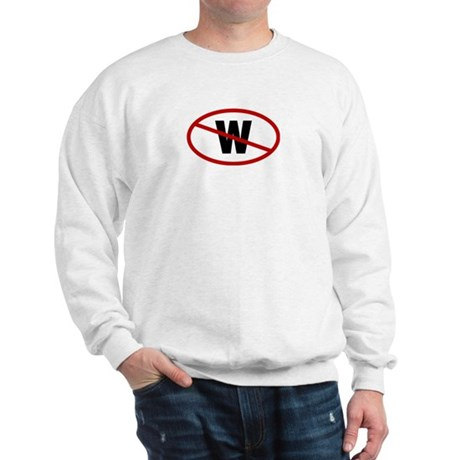 No W. Sweatshirt