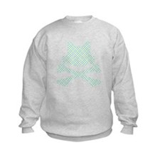 Pirate Kitty Sweatshirt