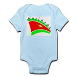 For Suriname Onesie