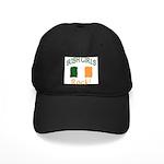 Irish Grils Rock Black Cap