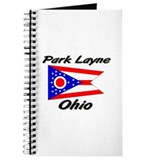 Park Layne Ohio Journal