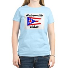 Nelsonville Ohio T-Shirt